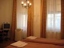 Jewish Apartment Jasper - Bedroom