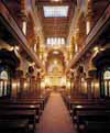 Old New synagogue - Alt Neu Shul